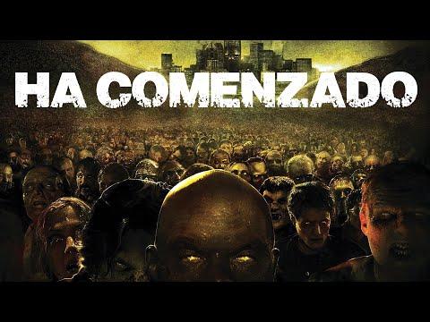 EL APOCALIPSIS ZOMBIE YA COMENZÓ HACE MESES