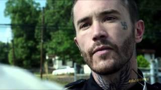 Banshee - Ex Neo-Nazi Kurt Bunker Fight (S03E09)