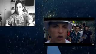 REACCION A PROK - EL PUCHERO LA ABUELA (PROD BLASFEM) VIDEOCLIP
