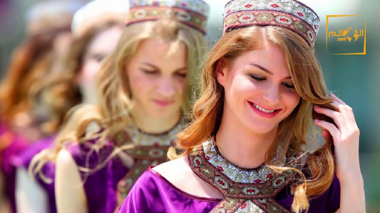 اذا كنت تريد السفر الى أذربيجان يجب عليك مشاهدة هذا الفيديو ..!!