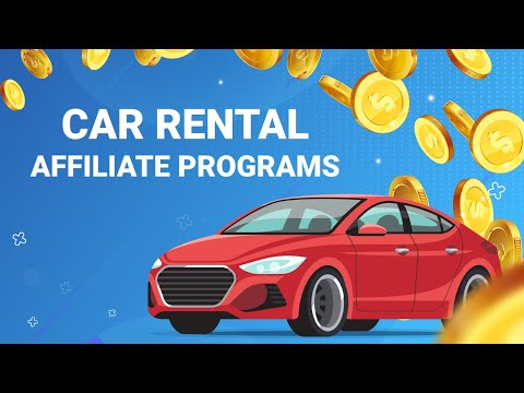 Car Rental Affiliate Programs: EconomyBookings, AutoEurope And MRC