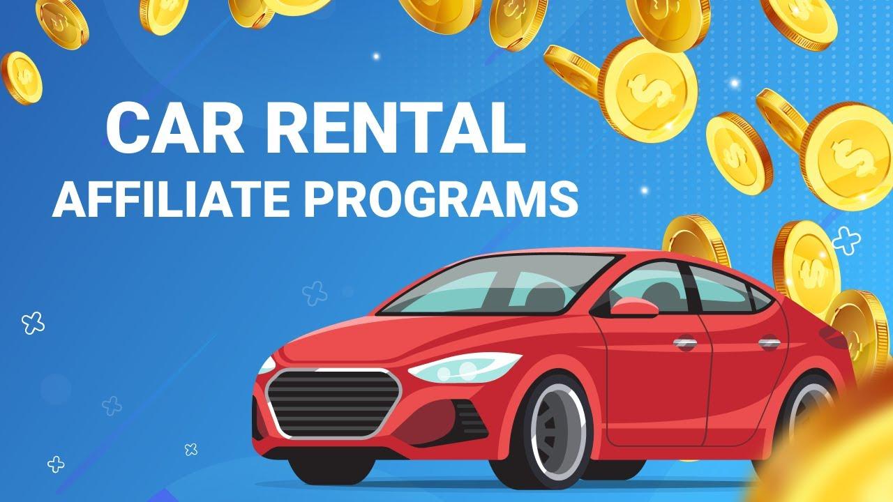 Car Rental Affiliate Programs List Travelpayouts Blog Travel Affiliate Network