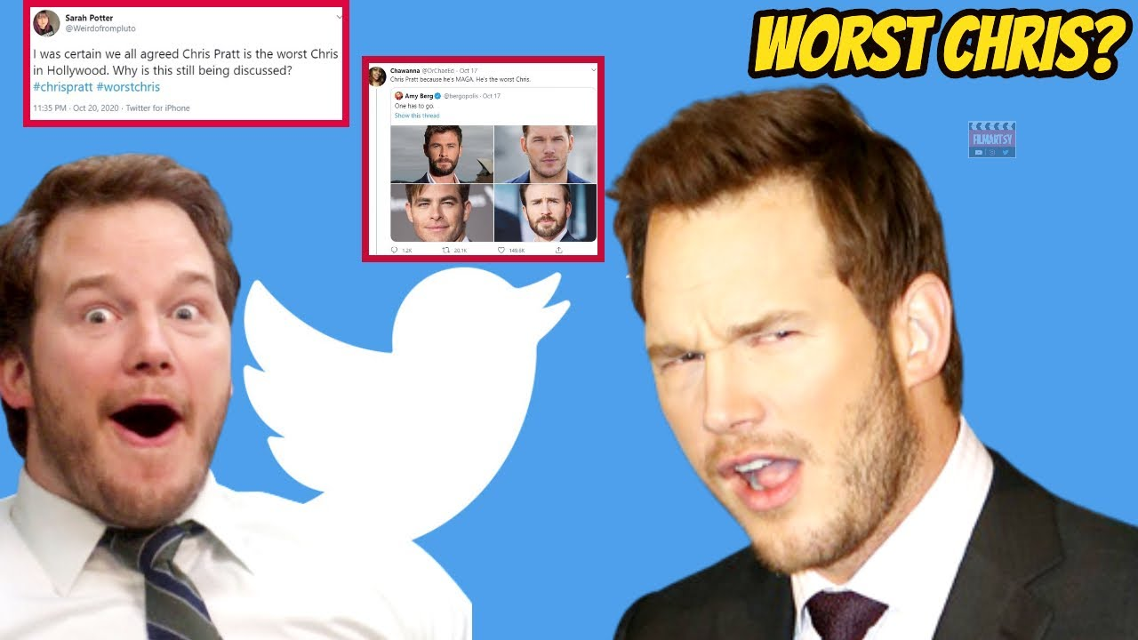 Chris Pratt Controversy | Why Chris Pratt Was Attacked By Twitter Users Explained | Marvel 2020