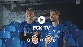 STAT-QUIZ inden Hobro: Fischer vs Ankersen