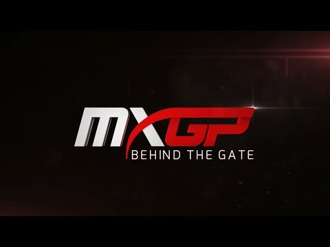 Behind the Gate - MXGP of Qatar 2017 - MIX ENG