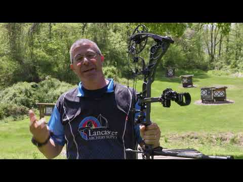 Bowhunting How-to: Practicing at distance