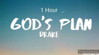 1 Hour God's Plan - Drake | Koopa 85