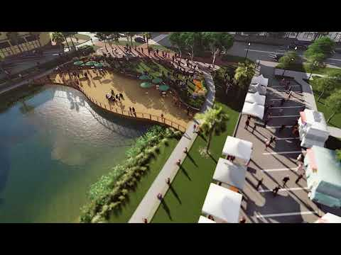 A New Look for Guggenheim Plaza
