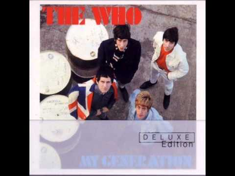 The Who - (Love Is Like A) Heat Wave