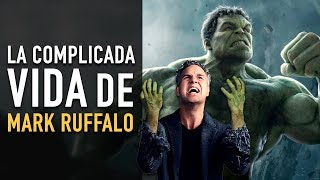 La dificil vida de Mark Ruffalo #CaminoaAvengersEndgame