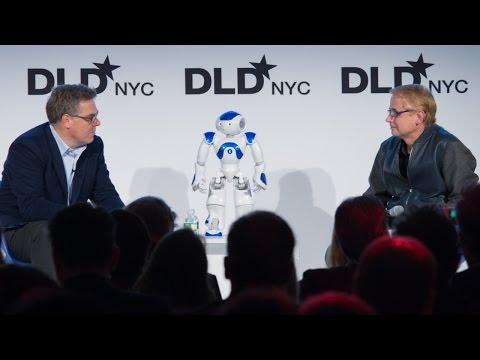 Artificial Intelligence: A Deep Talk (David Kenny, IBM Watson & Stefan Winners) | DLDnyc 16
