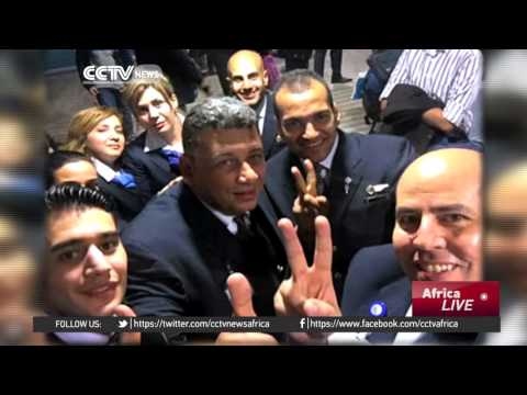 Egypt Ait hijack raises fresh questions on Egyptian airport security