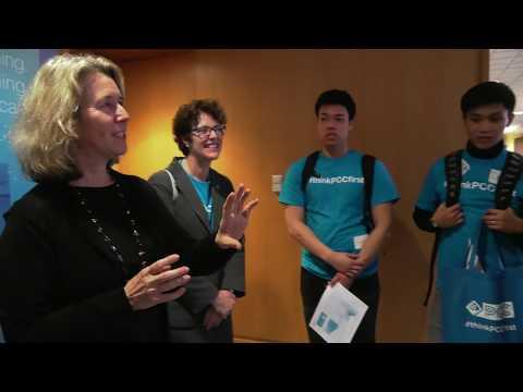 The Portland Community College Legislative Internship