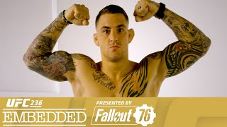 UFC 236: Embedded - Episódio 4