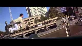 el invencible - Jackie Chan