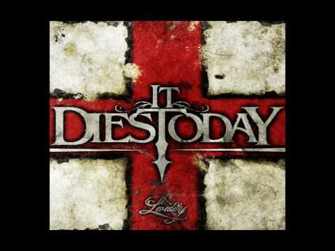 It Dies Today - Complacence Without Pursuit