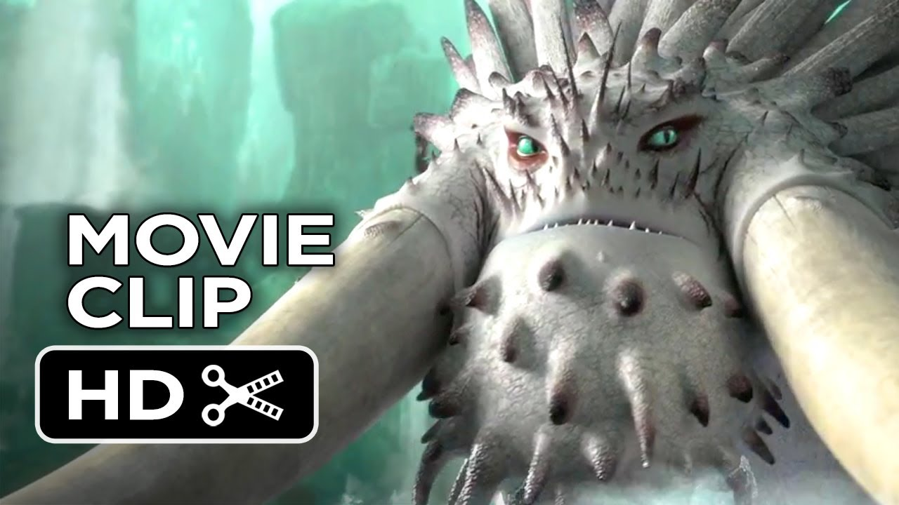 How To Train Your Dragon 2 Movie Clip  Dragon Sanctuary (2014)  Gerard  Butler Sequel Hd  Youtube