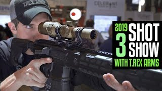 The final video from our time at SHOT Show! It was mostly meetings,...