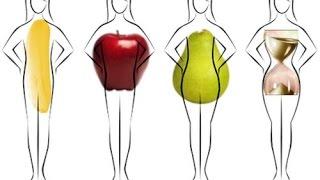Тип фигуры и женское здоровье