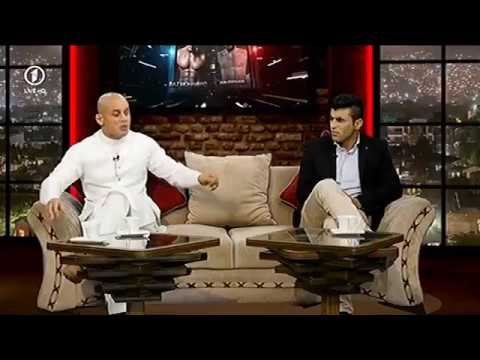 Special Interview with Baz Mohammad Mubarez and Ahmad Wali Hotak