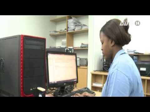 VTC14_Trường học công dành cho trẻ vị thành niên mang thai tại Nam Phi