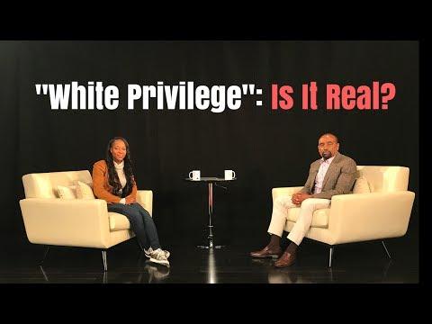 "UCLA Afrikan Student Union Leader DENIES Having ""Privilege"" (Excerpt 1 of 3)"
