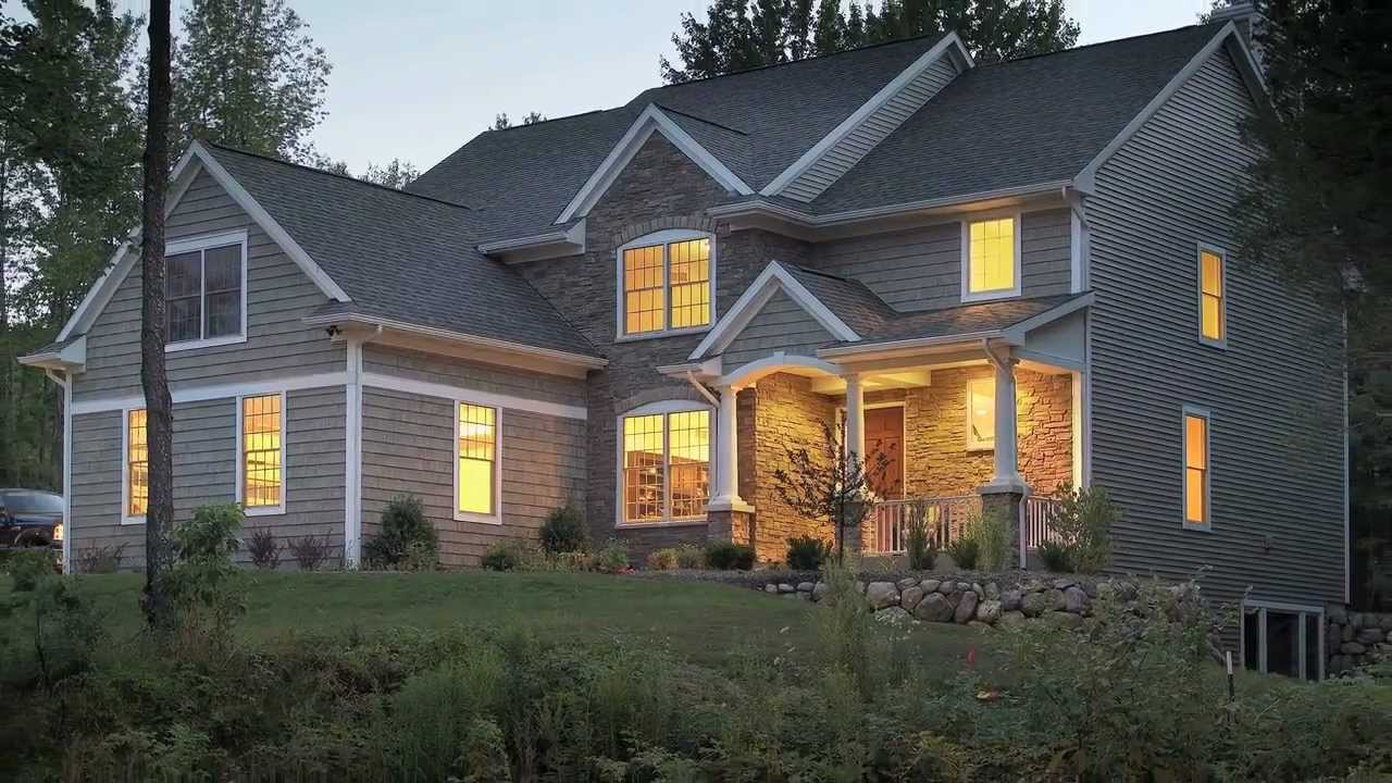 American village builders builds more than just homes American home builder