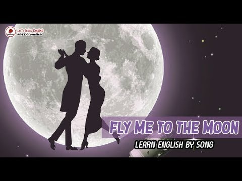 FLY ME TO THE MOON (Lyrics + Transcription) | The Macarons Project