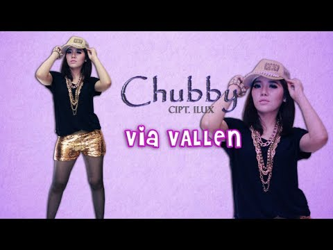 Via Vallen - Chubbyku Sayang [REMIX]