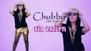 Download Via Vallen - Chubbyku Sayang