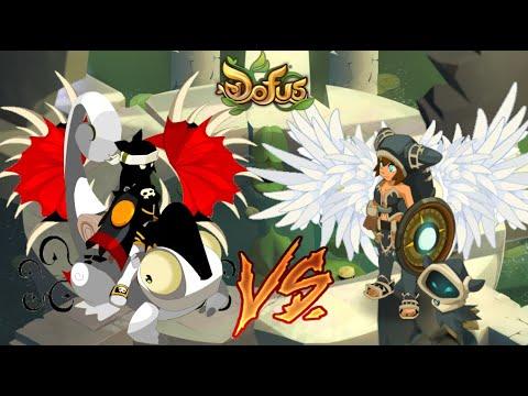 [DOFUS] ROGUE VS