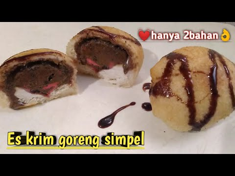 Ice Cream Rolls | Pink mini Strawberry Oreo Cookies rolled Ice Cream Roll with Chocolate - recipe Thailand Thai ice rolls ASMR ....