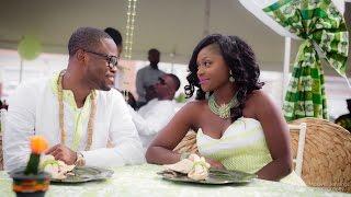 Adjoa & Kojo (Wedding Highlights)