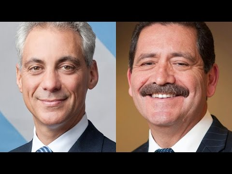 Chicago Tonight | Mayoral Runoff Forum
