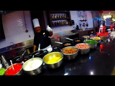 Breakfast buffet - Royalton Riviera Cancun 2017 Mp3
