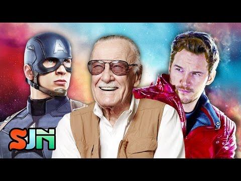 Stan Lee Fan Theory Confirmed