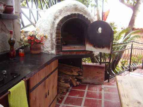 Cocinas closets bambu youtube - Cocinas rusticas de mamposteria ...
