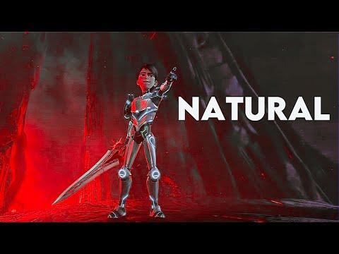 Download Jim Lake Jr    Natural    Trollhunters Rise of the Titans    FMV