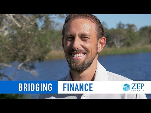 How does bridging finance work?