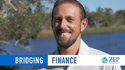 How does bridging finance work?
