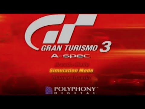Do You Remember This Game? Gran Turismo 3 A-Spec