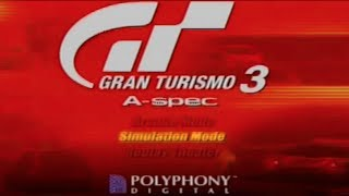 Do You Remember This Game? | Gran Turismo 3 A-Spec | SLAPTrain