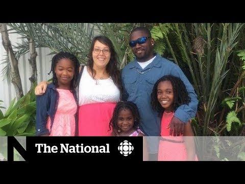 Ontario woman killed by Hurricane Dorian in Bahamas