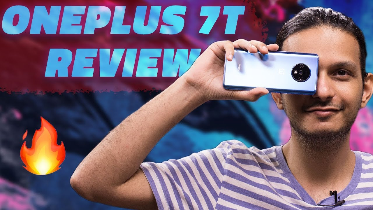 OnePlus 7T Review – Another Winner From the House of OnePlus?