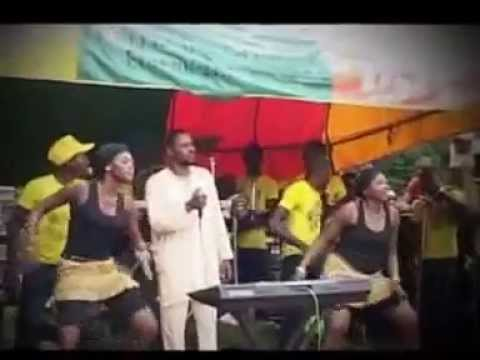 Evang  Emperor Wadad Aikore Live On Stage Vol 1 Pt 2