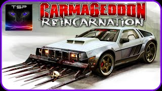 Carmageddon Reincarnation - Back 2 the Future with Vengeance