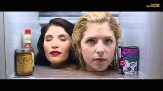 Голоса (трейлер телеканала КиноПремиум HD)
