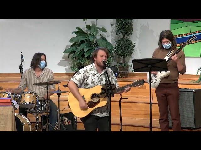 2020/09/27 Contemporary Worship Service