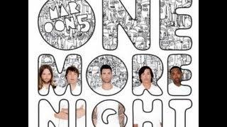 Maroon 5 - One More Night (Remix By K-Skeem) thumbnail