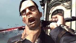 Dishonored2: Descent into Madness